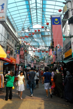 Jalan Petaling