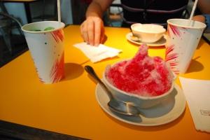 Kedondong juice